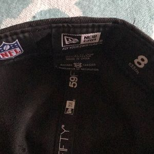 cc93ca6da New Era Accessories - New Era Jacksonville Jaguars NFL hat.